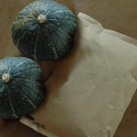 2018 かぼちゃセット 生産者限定・北海道産の有機JASかぼちゃと2017新米 生産者限定「今摺米」特別栽培 北海道南幌産(2kg)の詰め合わせ