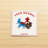 Zuck Magnet-Roba