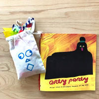 "misaki kawai ""Arty Party Guide"""