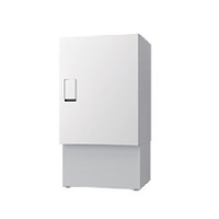 宅配ボックス(戸建住宅用)幅木25㎝ KS-TLT450-SH250A-L