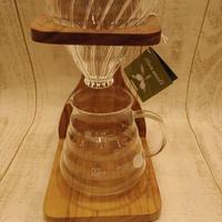 WOODコーヒーメーカー
