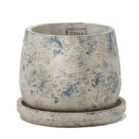 Serena cement pot L 691460