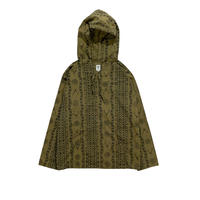 South2 West8 / MEXICAN PARKA - FLANNEL PT.