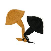 Sasquatchfabrix. / SYNTHETIC LEATHER EAR MUFF HAT
