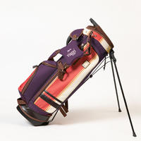 Viaggi  Golf スタンド式キャディーバッグ
