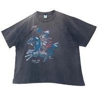 90s old  カナダ製 プリントTシャツ
