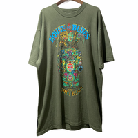 90's HOUSE OF BLUES TEE