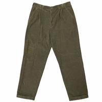 80-90's VINTAGE CORDUROY PANTS