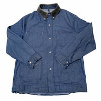 50-60's MADEWELL DENIM COVERALL