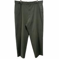 70's LEE CHETOPA TWILL PANTS