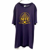 80's ANVIL NFFE TEE