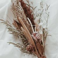 【 01】caffe dry bouquet