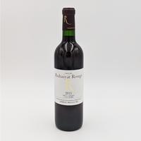 ルバイヤートルージュ/ルバイヤートワイン(丸藤葡萄酒工業)