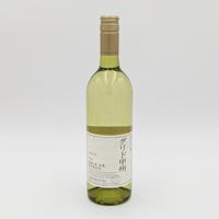 グリド甲州/グレイスワイン(中央葡萄酒)