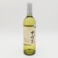 山梨産甲州樽熟/サントネージュワイン