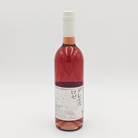 グレイス ロゼ /グレイスワイン(中央葡萄酒)