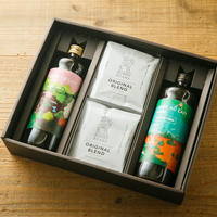 【送料無料】 【CAFE AU LAIT BASE x2&DRIP BAG x10】