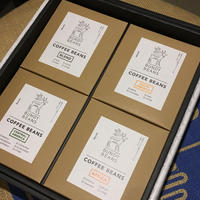GIFT 13【COFFEE BEANS GIFT L】