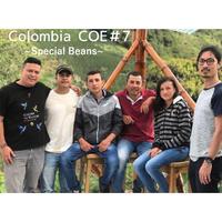 【送料無料】Colombia COE#7 La Cereza 300g