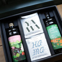 【送料無料】LOCAL SELECTION 01 【CAFE AU LAIT BASE x2本&DRIP BAG x10個】
