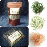 《※パクチーと同時にご注文される方用》Herb Tea【香菜茅茶】 《シャンツァイボウチャ》(パクチーのお茶 10パック)