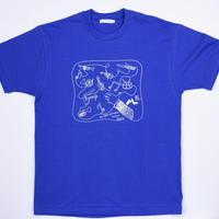 フェスティバルTシャツ2019