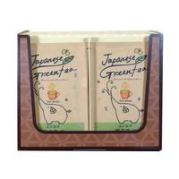 Japanese Greentea 2袋 セット                     10p×2袋