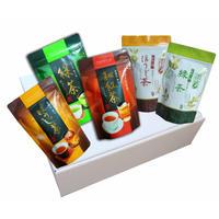 近江の国・滋賀茶ティーバッグアラカルト 5袋 セット