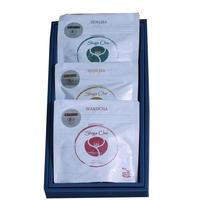 ShigaChaティーバッグアラカルト 3袋(オーガニック茶) セット