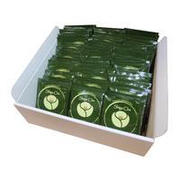 Premium Shigaかぶせ煎茶ティーバッグ  One-pack packaging60個入   2g個包装×60p