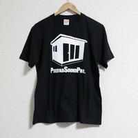【受注生産】PSP Tシャツ(小屋T黒) 【予約期間 7月16日まで→発送7月下旬】