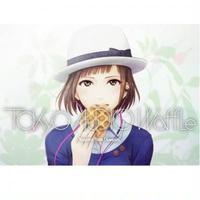 Sugary Talk [Assort] / Tokyo Audio Waffle