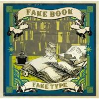 FAKE BOOK / FAKE TYPE.