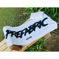 Prefabric タオル