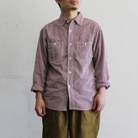 OMNIGOD_ギンガムワークシャツⅢmen【56-0325X】