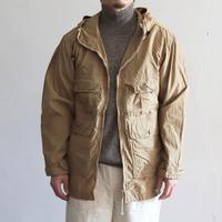 OMNIGOD_ミリタリーパーカー/mens【58-0216X】