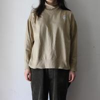 OMNIGOD_マニッシュタートル/ladies【59-0844N】