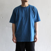 OMNIGOD_チューブTシャツインディゴ1men / 【59-0417N】