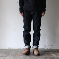 OMNIGOD_5Pストレートジーンズ mens/【50-0083A】