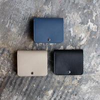 STANDARD SUPPLY _ accordion compact財布【I011V0076】