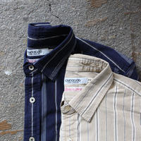 OMNIGOD_ユニフォームシャツ / mens【56-0323X】