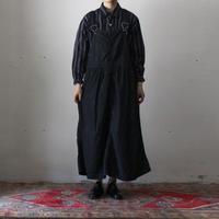 OMNIGOD_サロペットスカートow【57-0172E】