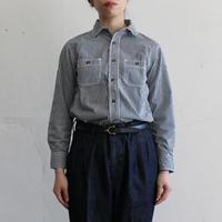 OMNIGOD_ギンガムワークシャツⅢwomen【56-0910X】