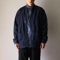 OMNIGOD_ハバナシャツジャケット/mens【56-0316H】