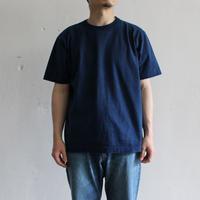 OMNIGOD_チューブTシャツインディゴ2men / 【59-0417N】
