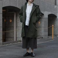 OMNIGOD_フードデッキコート/ladies【58-0814X】
