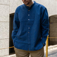 OMNIGOD_クラシックドレスシャツ/mens【56-0319X】