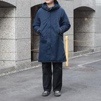 OMNIGOD_フーデッドフライトコート / mens【58-0220X】