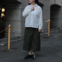 OMNIGOD_マニッシュシャツ/ladies【56-0904T】