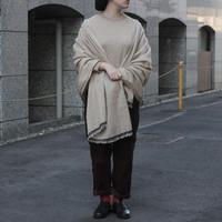 OMNIGOD_クルーネックトレーナー/ladies【59-0898N】